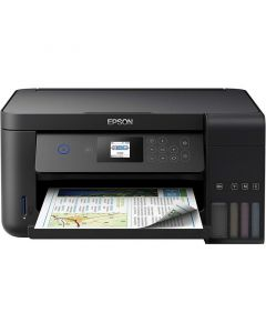 Epson EcoTank ET-2750 Multifunción Color Wifi