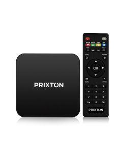 Smart TV Box 2/16GB Prixton