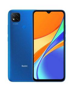 XIAOMI C3M REDMI 9C 3GB 64GB WILING BLUE ANDROID