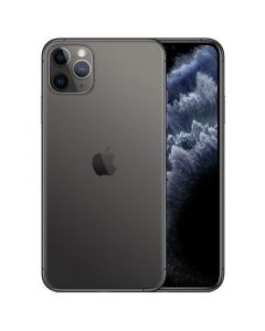 iPhone 11 Pro Max 512GB, Gris, Apple - MWHN2QLA