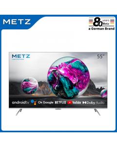 """Televisión Metz 55"""" MTB 7000 Z"""