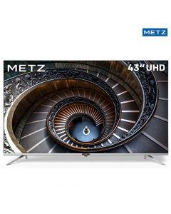 "METZ Smart TV 43"" 4K UHD 43MUB7000 - 4057313021754"