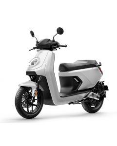 Moto Eléctrica NIU MQi GT GRIS
