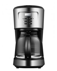 Fagor Cafetera Programable 900W y 1.5L