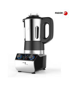 Robot procesador cocina- Potencia 1000 W - Capacidad Vaso 2,5 L