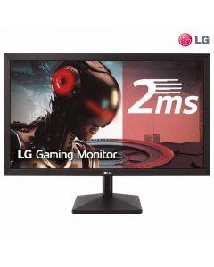 """Monitor LG PC 27MK400H-B Full HD y FreeSync 68,6 cm (27"""")"""