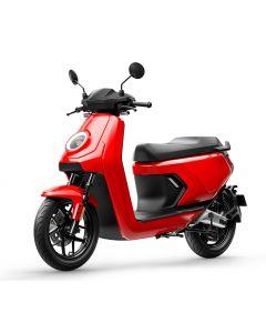 Moto Eléctrica NIU MQi GT ROJO