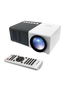 Proyector Cinema Mini Prixton