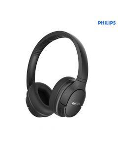 Auriculares inalámbricos de Philips, TASH402BK/00 – 4895229100886