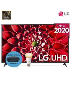 "LG TV PRO 65UN710 65"""
